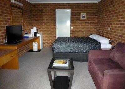 QB Room